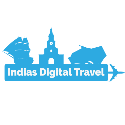 Indias Digital Travel